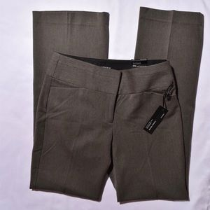 NWT Express Editor Studio Stretch pants